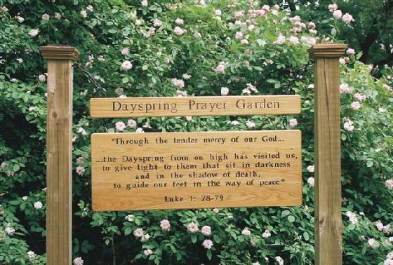 Great Dayspring Discipleship Institute